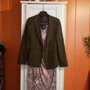 My closet Rocks!!!!!! Dress/Jacket combo